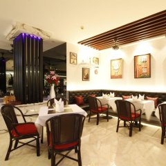 Hemingways Silk Hotel питание фото 3