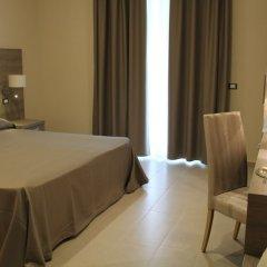 Hotel Delle Canne Амантея комната для гостей фото 5