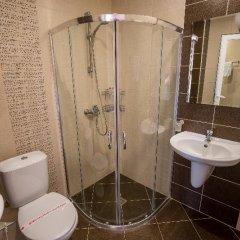 Отель Bahami Residence Болгария, Солнечный берег - 1 отзыв об отеле, цены и фото номеров - забронировать отель Bahami Residence онлайн ванная фото 2