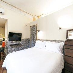 Отель Rivière Luxury Rooms Италия, Милан - отзывы, цены и фото номеров - забронировать отель Rivière Luxury Rooms онлайн комната для гостей фото 3