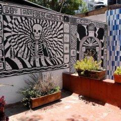 Hostel Hospedarte Chapultepec Гвадалахара фото 2