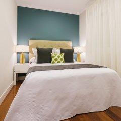 Отель Home Club Velázquez комната для гостей фото 3