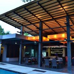Отель Chaweng Noi Pool Villa Таиланд, Самуи - 2 отзыва об отеле, цены и фото номеров - забронировать отель Chaweng Noi Pool Villa онлайн бассейн фото 2