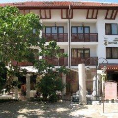 Отель Nessebar Royal Palace фото 4