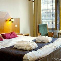 Отель Marski by Scandic комната для гостей фото 2