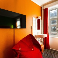 Отель Annex Copenhagen удобства в номере фото 2
