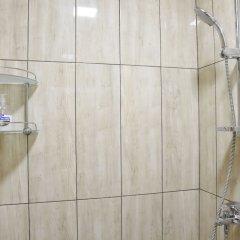 Отель Plovdiv Болгария, Пловдив - отзывы, цены и фото номеров - забронировать отель Plovdiv онлайн ванная