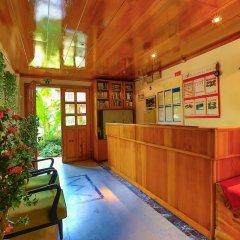 Villa Önemli Турция, Сиде - отзывы, цены и фото номеров - забронировать отель Villa Önemli онлайн интерьер отеля