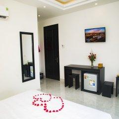Отель Flamingo Villa Hoi An Вьетнам, Хойан - отзывы, цены и фото номеров - забронировать отель Flamingo Villa Hoi An онлайн удобства в номере фото 2