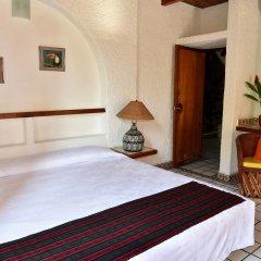Отель Villa de la Roca комната для гостей фото 2