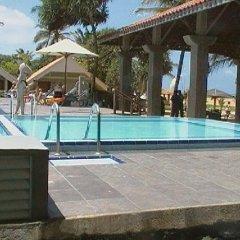 Отель Goldi Sands Hotel Шри-Ланка, Негомбо - 1 отзыв об отеле, цены и фото номеров - забронировать отель Goldi Sands Hotel онлайн