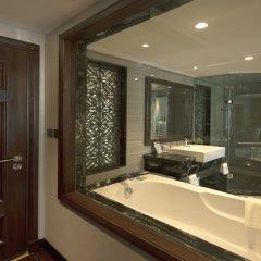 Апартаменты JB Serviced Apartment ванная