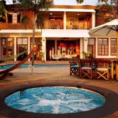 Отель Villas Sur Mer детские мероприятия