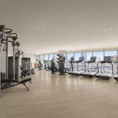 Отель The Abu Dhabi Edition фитнесс-зал фото 2