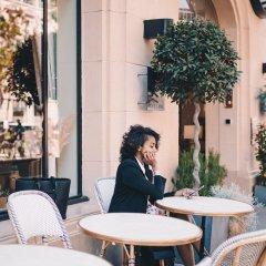 Отель K+K Hotel Cayre Paris Франция, Париж - отзывы, цены и фото номеров - забронировать отель K+K Hotel Cayre Paris онлайн фото 2