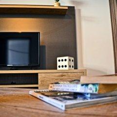 Отель 7 Hillside Мальта, Ta' Xbiex - отзывы, цены и фото номеров - забронировать отель 7 Hillside онлайн удобства в номере фото 2