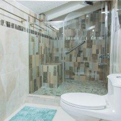 Отель Comlin Bank 13 by Pro Homes Jamaica ванная