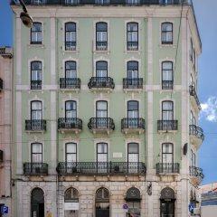 Отель Pensão Londres фото 12