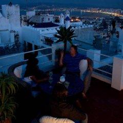 Отель Dar Nour Марокко, Танжер - отзывы, цены и фото номеров - забронировать отель Dar Nour онлайн фото 2