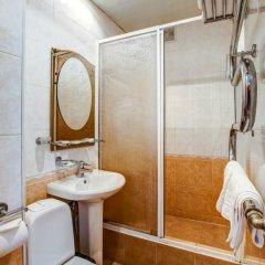 Гостиница Орбита Стандартный номер с двуспальной кроватью фото 22