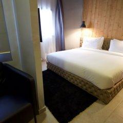 Отель SuiteLoc Apparthotel комната для гостей фото 5