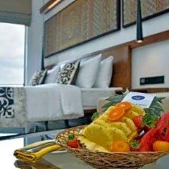 Отель Goldi Sands Hotel Шри-Ланка, Негомбо - 1 отзыв об отеле, цены и фото номеров - забронировать отель Goldi Sands Hotel онлайн фото 17