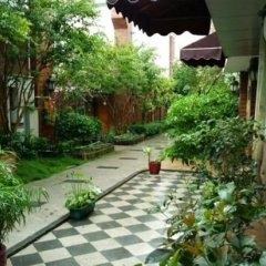 Guangzhou The Royal Garden Hotel фото 6