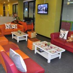 Отель UD Pattaya развлечения