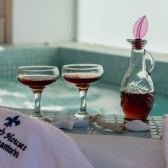Отель William's Houses Греция, Остров Санторини - отзывы, цены и фото номеров - забронировать отель William's Houses онлайн бассейн фото 3