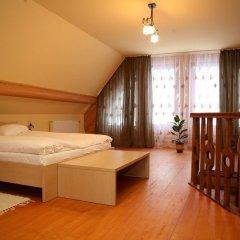 Гостиница Червона Рута комната для гостей