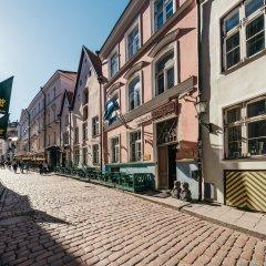 Отель Merchants House Hotel Эстония, Таллин - 2 отзыва об отеле, цены и фото номеров - забронировать отель Merchants House Hotel онлайн фото 6