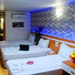 Avcilar Inci Hotel комната для гостей