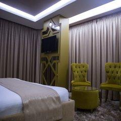 Отель New W Hotel Албания, Тирана - отзывы, цены и фото номеров - забронировать отель New W Hotel онлайн комната для гостей фото 4