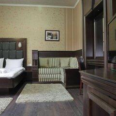 Отель Vila Terazije Сербия, Белград - 3 отзыва об отеле, цены и фото номеров - забронировать отель Vila Terazije онлайн комната для гостей фото 2