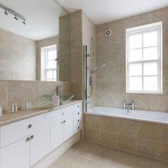 Отель onefinestay - Greenwich private homes ванная