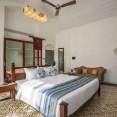 Отель Maravilha Гоа комната для гостей фото 2