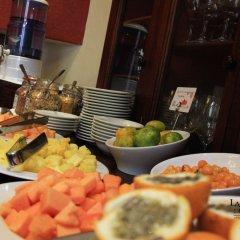 La Casona de la Ronda Hotel Boutique Patrimonial питание фото 3