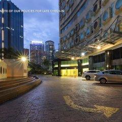 Отель ZEN Home Parkview KLCC Малайзия, Куала-Лумпур - отзывы, цены и фото номеров - забронировать отель ZEN Home Parkview KLCC онлайн парковка