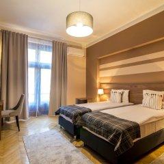 Апартаменты Apartments Top Central 3 Белград фото 4