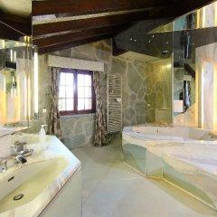 Отель Les Cèdres Нендаз комната для гостей фото 3