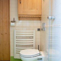 Отель InspiroApart Giewont Lux - Sauna i Basen Косцелиско ванная