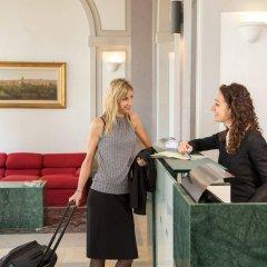 Best Western Hotel Astrid интерьер отеля фото 2