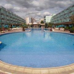 Отель Kotva Болгария, Солнечный берег - отзывы, цены и фото номеров - забронировать отель Kotva онлайн детские мероприятия фото 2