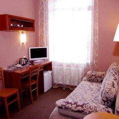 Гостиница Заречная комната для гостей фото 5