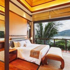 Отель Andara Resort Villas балкон фото 3