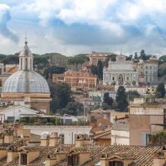 Отель Argentina Style View Рим