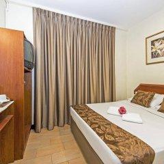 Hotel 81 Geylang комната для гостей фото 2