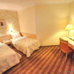 Hotel Apartments Zgoda Warszawa by DeSilva комната для гостей