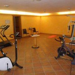 Отель Cà Rocca Relais Италия, Монселиче - отзывы, цены и фото номеров - забронировать отель Cà Rocca Relais онлайн фитнесс-зал