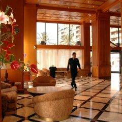 Отель Eurostars Rey Don Jaime Испания, Валенсия - 13 отзывов об отеле, цены и фото номеров - забронировать отель Eurostars Rey Don Jaime онлайн интерьер отеля